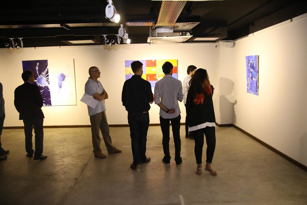 Best Art Gallery in Pakistan
